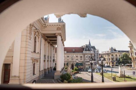 APTOR: Oradea, noua destinaţie turistică şi de business a României