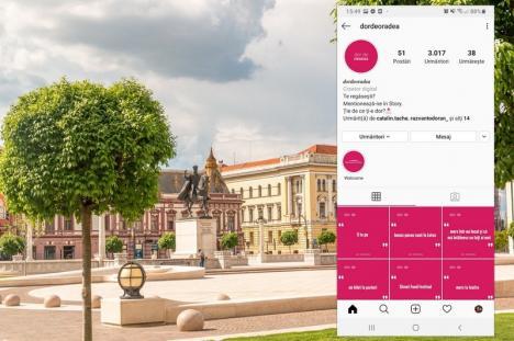 Orădenilor le e... 'Dor de Oradea'. Un cont de instagram 'adună' plăcerile pierdute ale tinerilor din oraş
