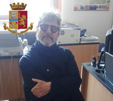 Unul dintre cei mai căutați mafioți din lume, săltat de polițiști în Oradea: Vito Bigione, un periculos traficant de droguri (VIDEO)