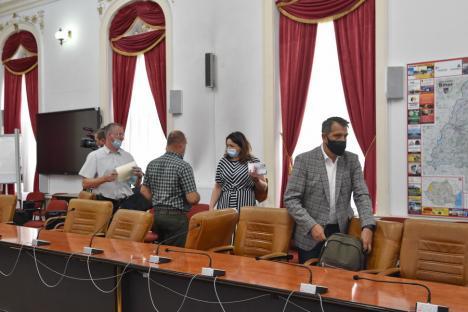 """Bihorul, lăudat de ministrul Mediului pentru modul în care gestionează deşeurile: """"Poate fi un exemplu şi pentru Capitală"""" (FOTO / VIDEO)"""