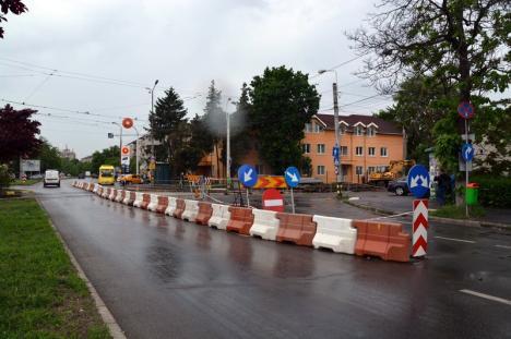 Un comisar european laudă Oradea: 'Este un exemplu nu numai pentru România, ci pentru întreaga Uniune Europeană' (FOTO/VIDEO)