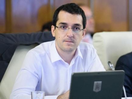 Vlad Voiculescu, despre probleme transplanturilor din România: 'Bodog este ca o floricică. Nu a văzut, nu a auzit'