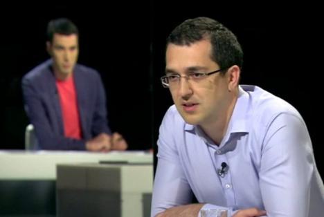 Fostul ministru al Sănătăţii acuză: Este în Minister un înalt funcţionar plătit cu 20.000 de lei ca să ducă acte la PSD