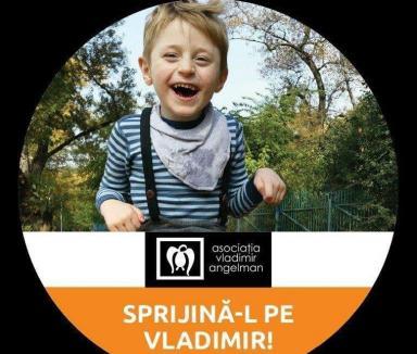 Pentru Vladimir: Echipele clubului CSM Oradea vor juca un meci caritabil de polo