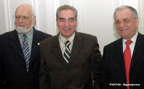 Dosarul Revoluţiei: Procurorul general cere preşedintelui urmărirea penală faţă de Ion Iliescu, Petre Roman şi Gelu Voican Voiculescu