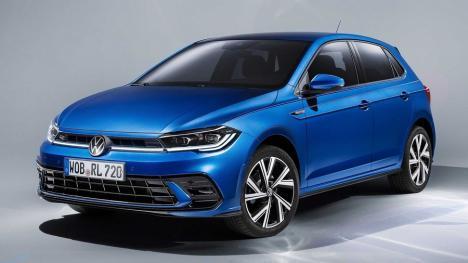 Fii primul care comandă noul Volkswagen Polo prin D&C Oradea!