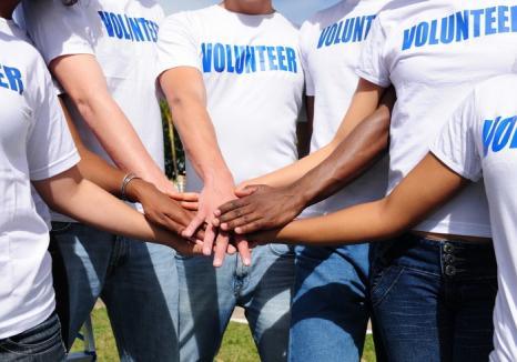 Voluntariat virtual: Poţi fi voluntar şi de la distanţă!