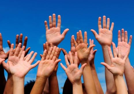 Proiectul VOLO se încheie, voluntariatul continuă