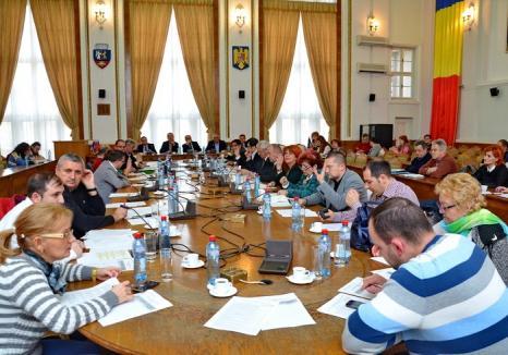Consiliul Local a aprobat extinderea parcului industrial Eurobusiness I din Şoseaua Borşului