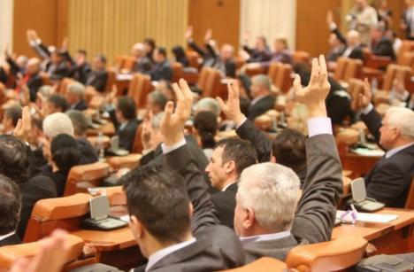 Codul de Procedură Penală, votat de Senat: Dosarele vor fi clasate uşor, iar dezvăluirile în timpul urmăririi penale interzise