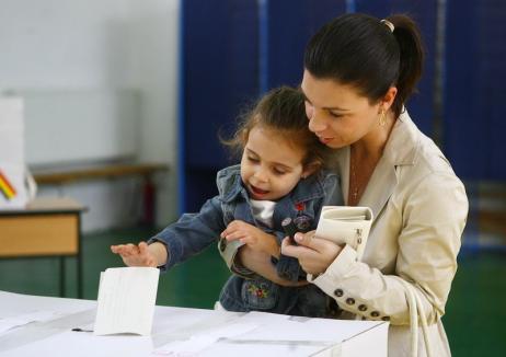 Alege ce vrei! Miercuri încep întâlnirile publice pentru votul cu urnă al proiectelor de bugetare participativă