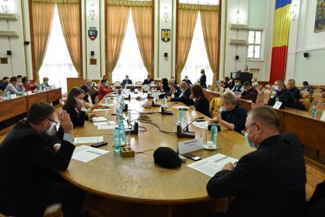Termenul limită pentru încheierea noilor contracte de salubritate cu RER Vest în Oradea a fost amânat până pe 1 martie