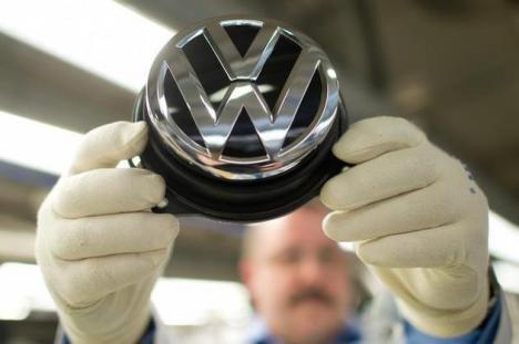Volkswagen, dat în judecată în SUA. Germanii riscă să piardă zeci de miliarde de dolari