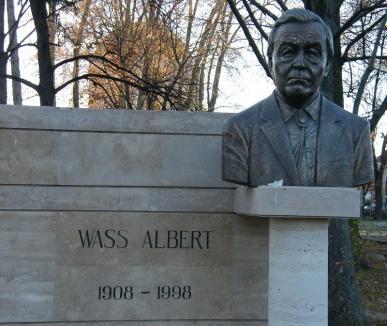 Criminal de război omagiat la Oradea: Adepţii lui Wass Albert sunt invitaţi la film