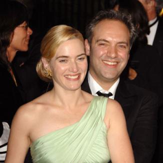 O nouă ruptură la Hollywood. Kate Winslet şi Sam Mendes divorţează