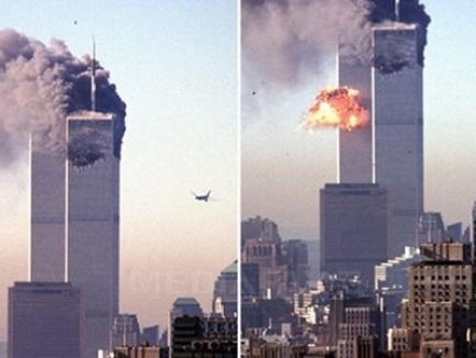 SUA marchează 9 ani de la atentatele din 11 septembrie