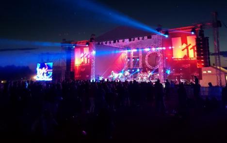 Experiment nereuşit: Festivalul rock Way Too Far se întoarce din Bihor la Bistriţa