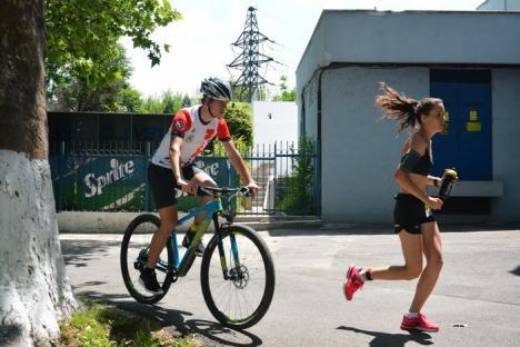 Ironman e aici! Puternici din toată lumea au venit în Bihor pentru a concura la X-Man România (FOTO / VIDEO)