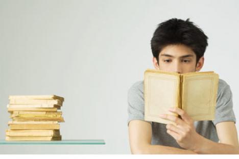 Raport îngrijorător al UE: 40% din români citesc şi socotesc cu dificultate