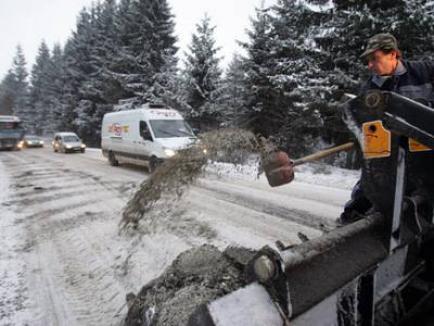 Vine iar zăpada: duminică şi luni, ninsoare şi viscol în toată ţara