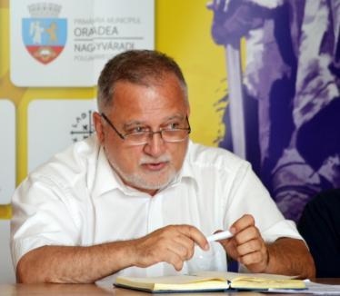 Liderul PPMT Bihor, Zatyko Gyula, este noul consilier al primarului Bolojan pe problemele comunităţii maghiare