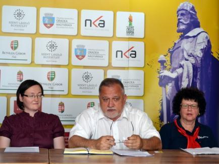 Zatyko Gyula: Zilele Sfântului Ladislau au atras o audienţă record de peste 60.000 de participanţi