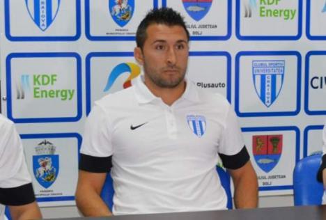 Zeno Bundea îşi face propriul club de fotbal: Zenit Oradea