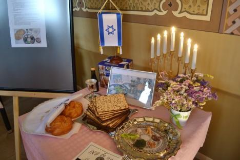 Zilele evreilor