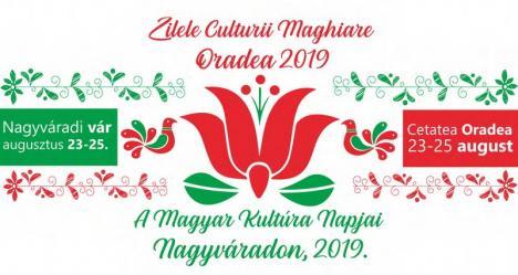 Orădenii sunt invitaţi, în weekend, la Zilele Culturii Maghiare. Vezi programul complet!
