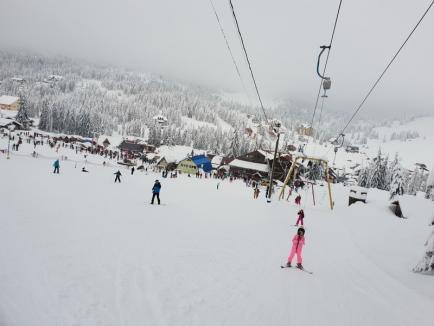 Vin Serbările Zăpezii! Ce invitaţi vor cânta anul acesta la Vârtop