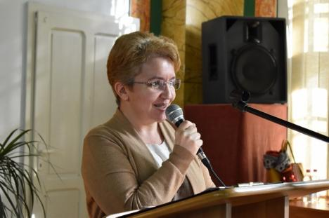 Colegiul Mihai Eminescu, în sărbătoare: Elevii merituoşi au fost premiaţi (FOTO)
