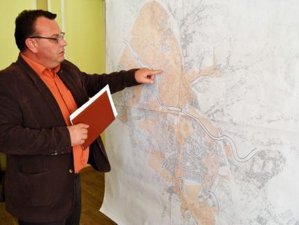 Renunţă la 1.000 de case! Primăria supune dezbaterii publice noile zone unitare de încălzire în care Termoficare are exclusivitate