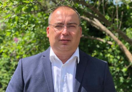 Mircea Ursuţa, secretar de stat în Ministerul Justiţiei: 'Viitorul Justiţiei este digitalizarea'