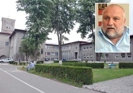 Ping-pong cu bolnavi: Pacienţii din Beiuş sunt plimbaţi la Oradea, fiindcă unii medici locali se feresc să trateze şi banale fracturi