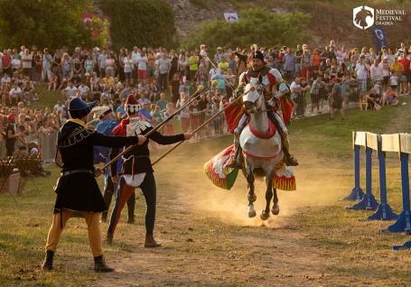 Ne distrăm în 2021? În acest an, Oradea ar urma să găzduiască inclusiv un campionat mondial de lupte medievale