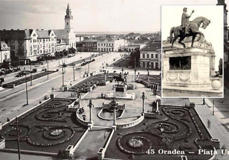 Românizarea Oradiei: Cum s-a petrecut, acum 100 de ani, instaurarea administrației românești după Marea Unire