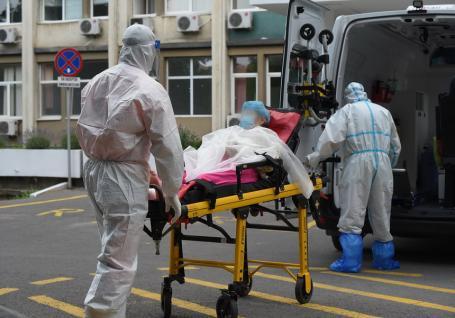 Şapte noi decese şi 74 infectări cu SARS-CoV-2 descoperite în Bihor. O nouă zi cu peste 1.000 de vaccinări