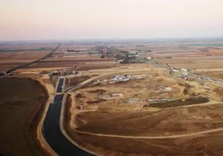 Imagini aeriene: Cum arată autostrada în Bihor la 3 zile de la ultima vizită a ministrului Transporturilor (VIDEO)