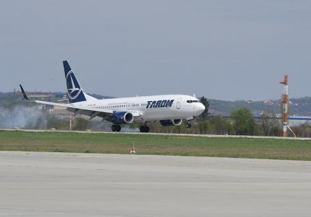 Din Oradea, la mare, cu avionul! Zboruri directe spre Constanța de la jumătatea lunii iulie