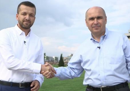 """Bolojan: """"CJ nu a făcut ce trebuia, se poate face mai mult în Bihor"""", Oradea cu Birta primar va fi """"pe mâini bune"""" (VIDEO)"""