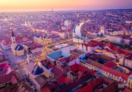Aproape 100 de cazuri de Covid în Bihor. În Oradea incidența a crescut la 2,41