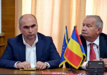 Liderul PSD Bihor, Ioan Mang, nemulţumit de candidatura lui Ilie Bolojan la Consiliul Judeţean: 'Are apucături de mic jupân de provincie'