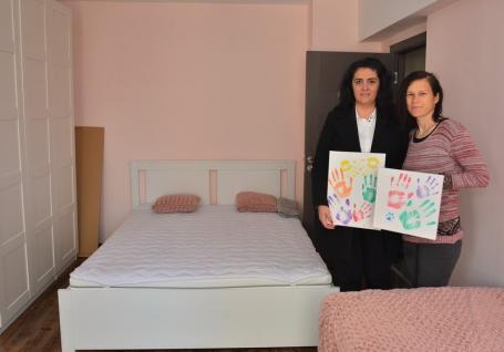 'Casa de lângă spital', deschisă de un an: Cum sunt ajutaţi pacienţii oncologici care se tratează la Oradea