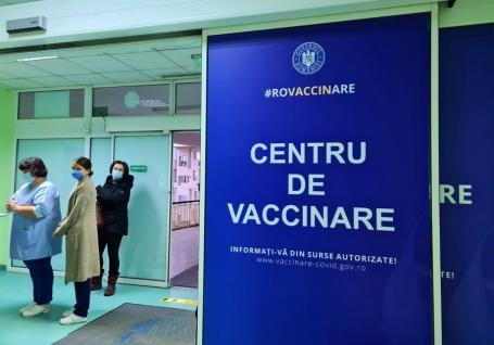 Programările la vaccinarea anti-Covid pe săptămâna viitoare, epuizate în Oradea. În județ lumea nu se înghesuie