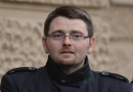 Cine e 'cârtiţa'? Procurorul Cristian Ardelean a depus plângere penală şi cere identificarea autorului înregistrării din DNA Oradea
