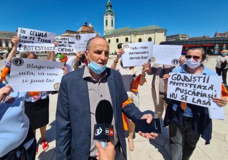 Florin Nicoară redevine directorul Colegiului Gojdu din Oradea! Judecătorii l-au reinstalat în funcţie