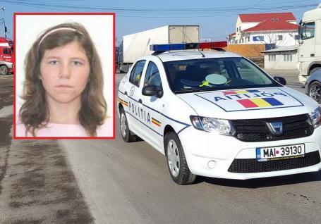 O adolescentă de 16 ani din Bihor e căutată de poliție și de familie, după ce a plecat de acasă sâmbătă și nu s-a mai întors