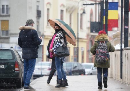 Oradea, la un pas de scenariul roşu. Situaţia pandemiei de Covid-19 în Bihor