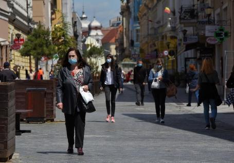 De mâine, în Oradea... Află care sunt noile RESTRICŢII impuse după înmulţirea cazurilor Covid-19!