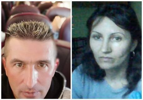 Ciprian Pogana, bihoreanul acuzat că şi-a torturat concubina până când aceasta s-a spânzurat, a fost arestat preventiv!